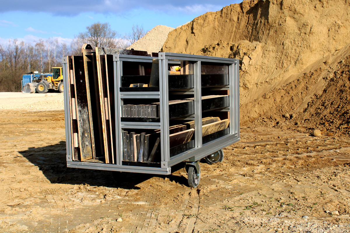 Rollcontainer (Vorversion)