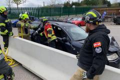 Rettungstechniken
