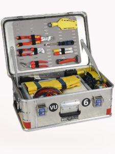 HRG Koffer Verkehrsunfall Standard