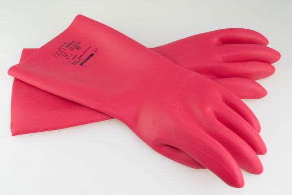 180027 Handschuhe elektrisch isolierend